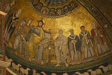 Basilica Of Santa Maria In Tra...