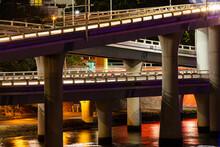 Brisbane's Riverside Expresswa...
