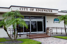 City Of Edgewater City Hall