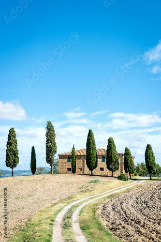 Landscape Tuscany
