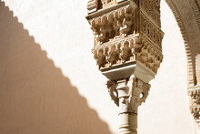 Architecture Detail Of The Alh...