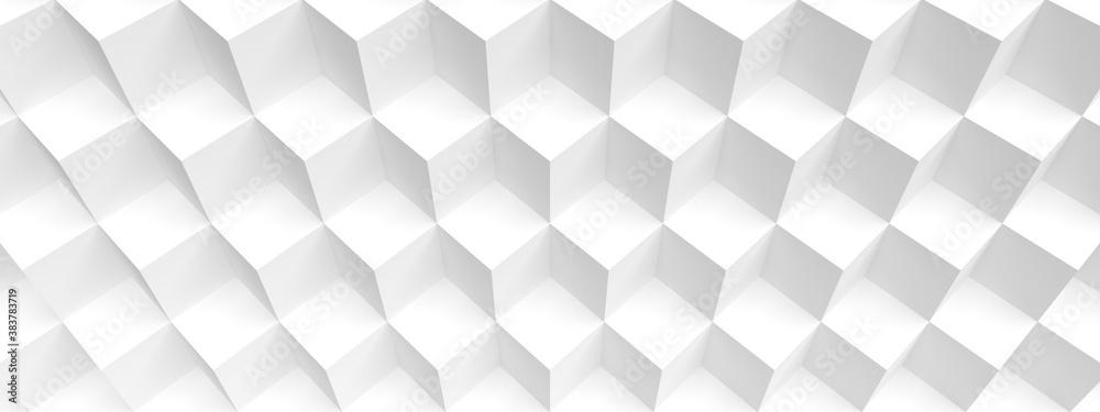 Modern Wall Wallpaper. Indoor Graphic Design