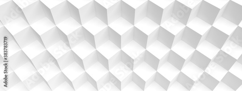 Modern Wall Wallpaper. Indoor Graphic Design