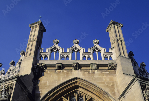 Fotografie, Obraz ウィンザー城のセントジョージ礼拝堂