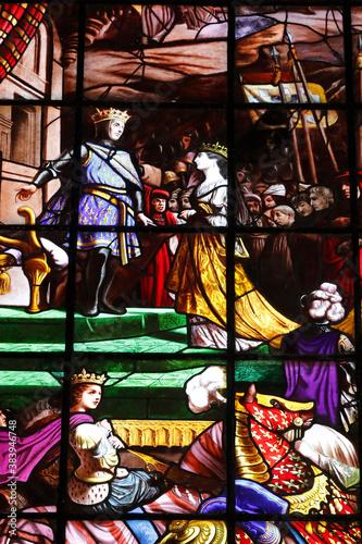 Fotomural The Royal Chapel of Dreux