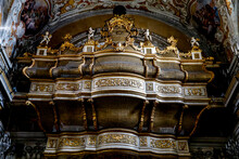 San Benedetto (St Benedict) Ch...