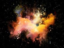 Virtual Orion Nebula