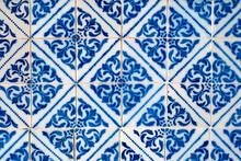 Portuguese Glazed Tiles 013