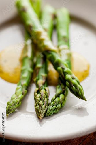 Fotografia, Obraz Asparagus