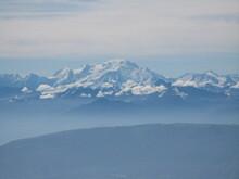 Mont-Blanc, Alpes Françaises