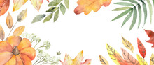 Autumn Festival Template. Brig...