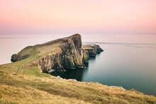 Neist Point Lighthouse - Isle ...