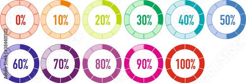 Canvas Print Prozente10102020b