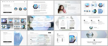 Vector Templates For Website D...
