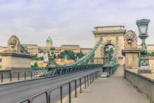Chain Bridge And Royal Castle ...