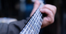 Classic Acoustic Guitar Fretbo...