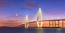 Charleston, South Carolina, US...