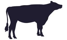 イラスト素材 丑 牛...