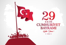Turkey Independence Day Celebr...