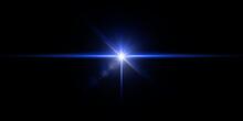 Flare Lens Light Stock Image I...