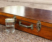 Moonshine & Banjo Case