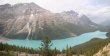 The Lake Louise
