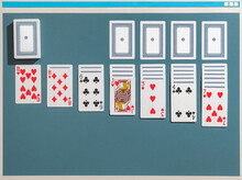 Playing Cards/ Solitaire