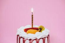 Creamy Cake