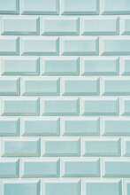 Light Blue Portuguese Tiles