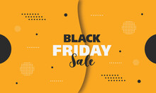 Abstract Black Friday Sale Ins...