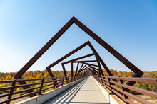 Bike Trail Iowa