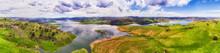 D Lake WIndamere WIde Pan