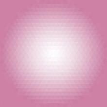 Geometric Vector Purple Patter...