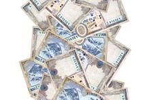 500 Nepalese Rupees Bills Flyi...