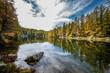 Lago Azzurro - Autunno - Valchiavenna