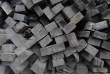 Wood Slats Building Materials ...