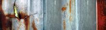 Metal Rust Background, Old Met...