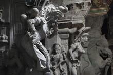 Srivilliputhur Andal Temple, S...