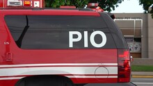 Pio Public Information Officer...