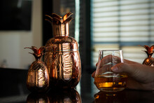 Details Of Mixology. Whiskey