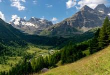 Val Viola 2 - Valtellina