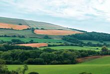Beautiful Landmark Of Devonshi...