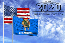 US Elections In November 2020,...