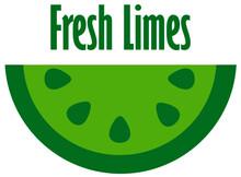 Fresh Limes Icon