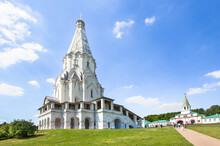 Church Of The Ascension In Kol...