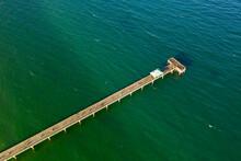 Florida Fishing Pier Deerfield...
