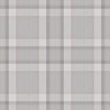 Plaid pattern seamless. Check fabric texture. Stripe square background. Vector textile design. - 385697342