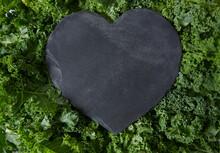 Fresh Kale Frame