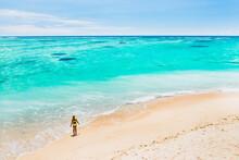 Mauritius, Indian Ocean - Port...