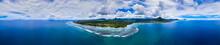 Mauritius, Black River, Tamari...